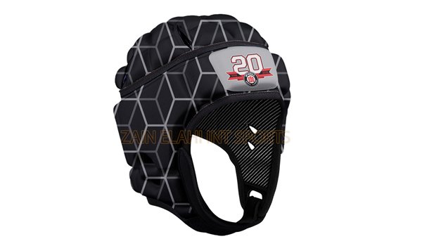 Soft Shell Helmets
